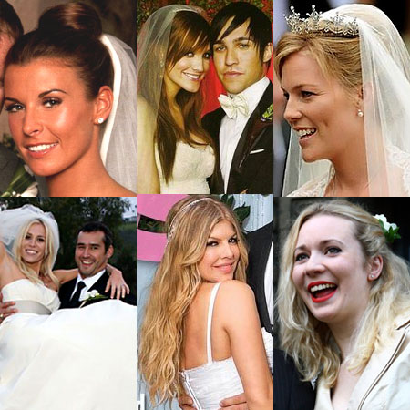 Ultimately, the wedding hairstyle you choose will say something about your