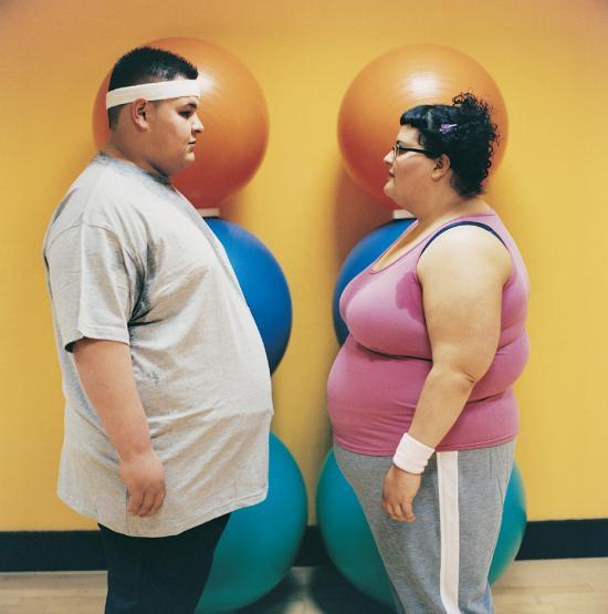Fatness vs Fitness