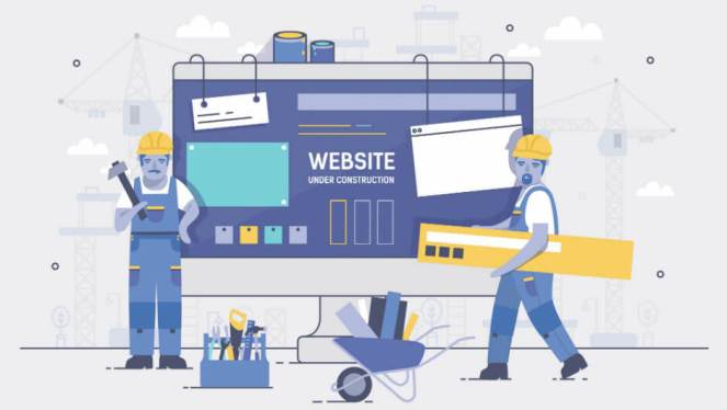 How to Improve Your Website Guide   A Guide means Improve Your Website    Create A Website - MASP Advogados