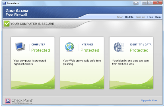 ZoneAlarm Free 15.8.145.18590 With Crack Download 2021