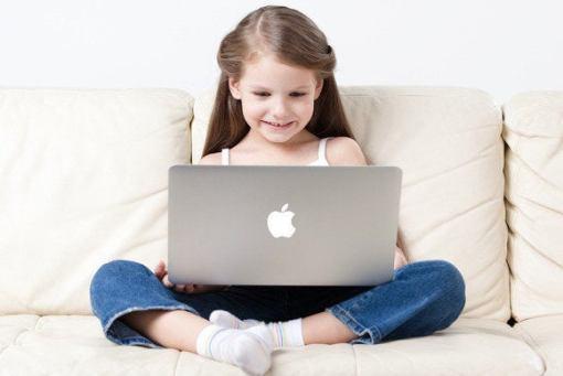 Set up a kid-friendly computer | Macworld