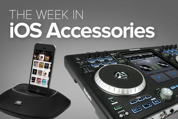 The week in iOS accessories