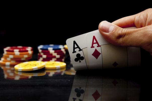 Man vs. A.I. machine in Texas Hold\u0026#39;em matchup | Computerworld