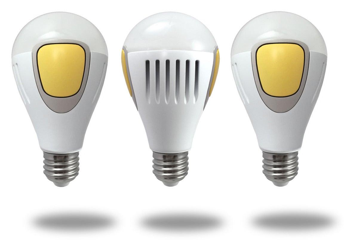 BeOn Burglar Deterrent Uses Smart Light Bulbs To Deter