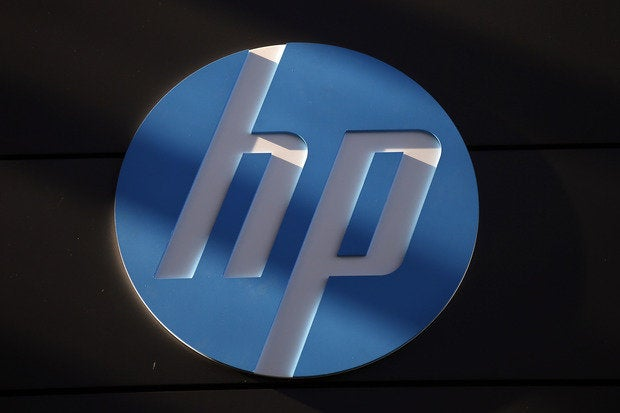 Update Hp To Break Itself In Two Computerworld