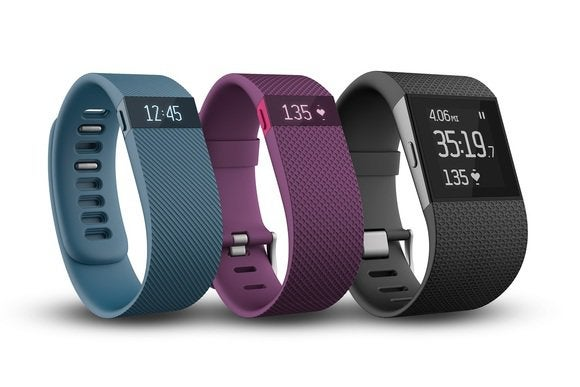 new fitbits