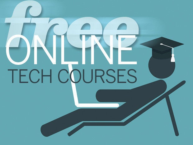8 free online courses to grow your tech skills | InfoWorld