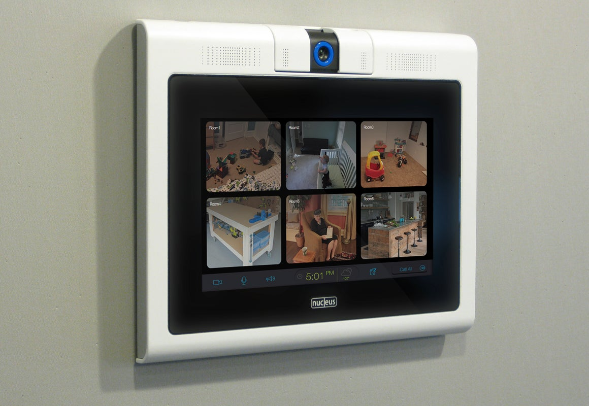Best Wired Intercom Systems For Home - Trusted Wiring Diagram