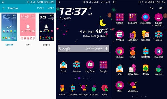 gs6 tips themes