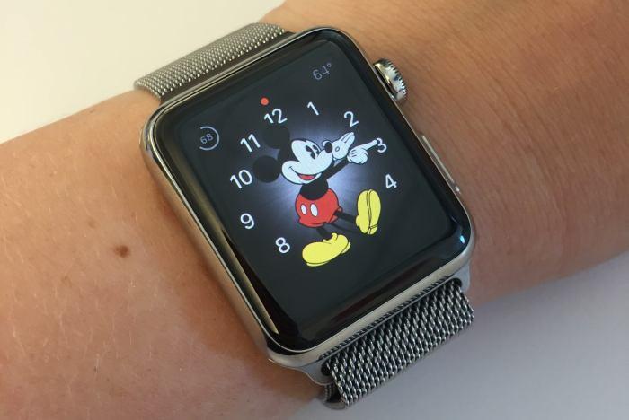 Apple Watch больше не актуальные?