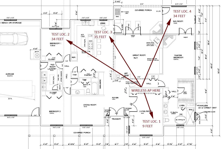 Comcast Cable Diagram