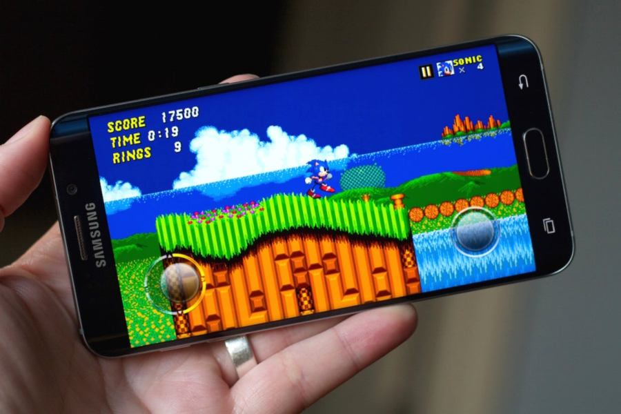 20 classic games you can play on your Android phone   Greenbot See larger image