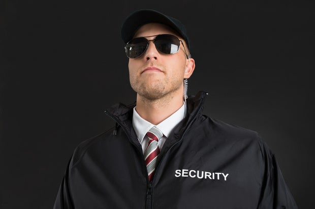 Hire Officers Security