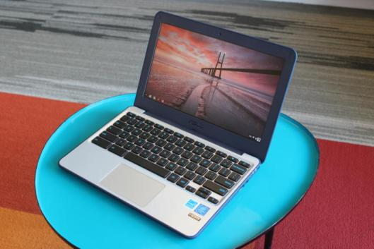 Image result for Asus Chromebook C202SA-YS02