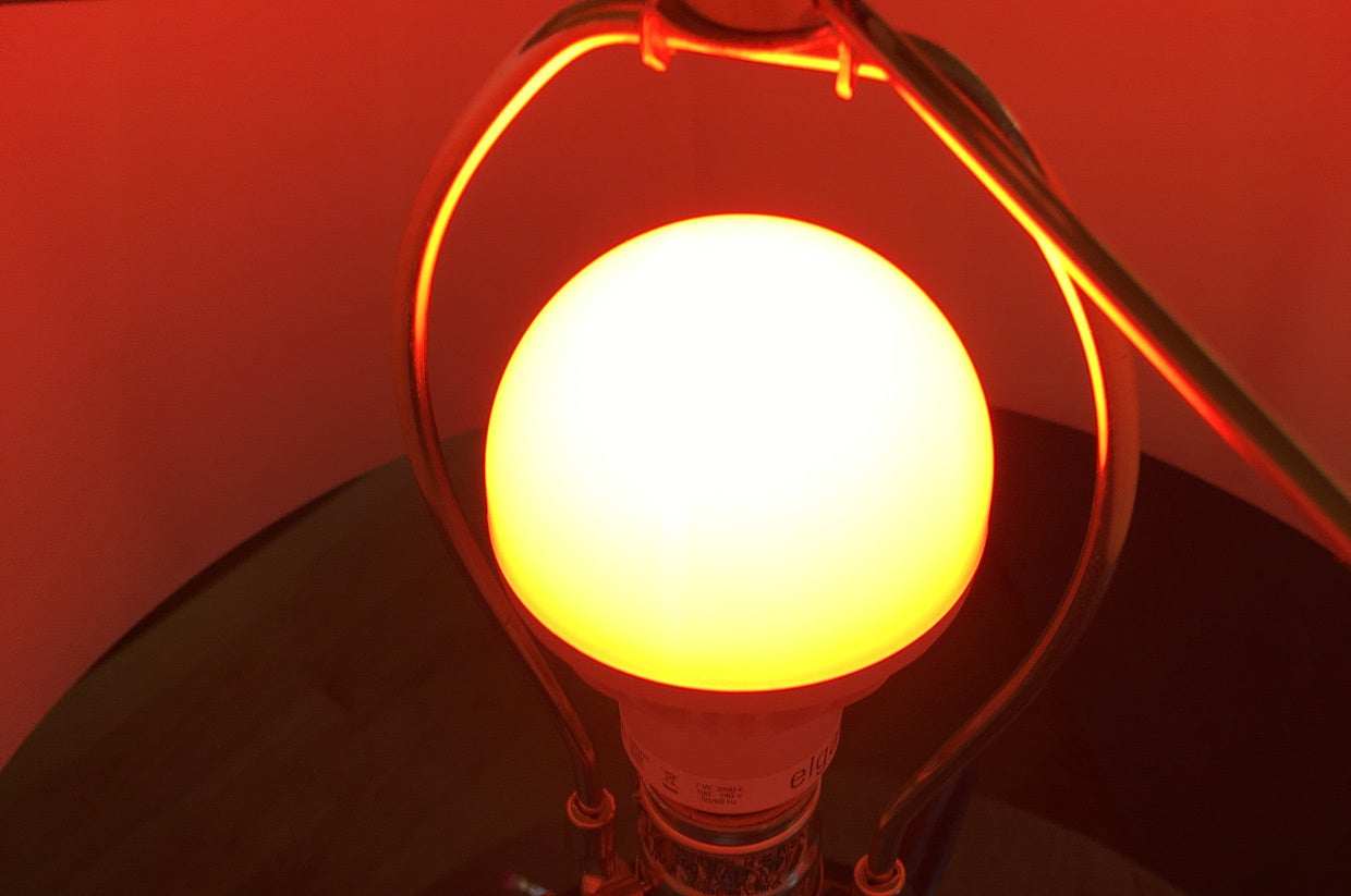 Flux Smart Led Light Bulb Review