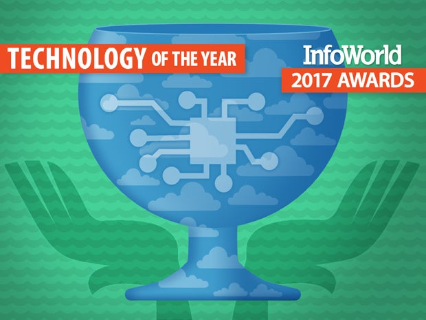 2017 Technology of the Year Awards