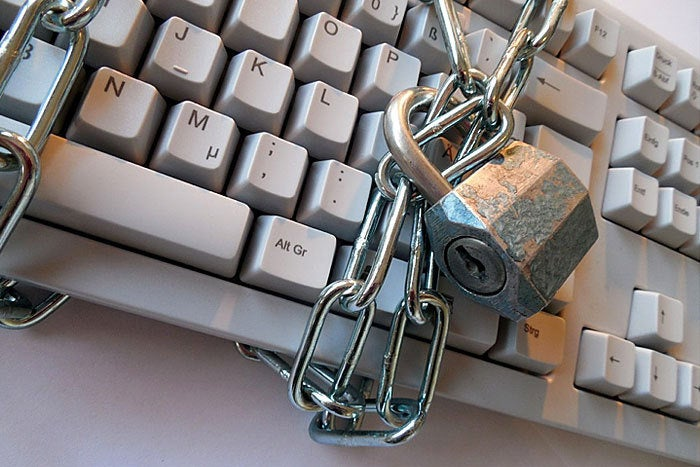 8 small business security