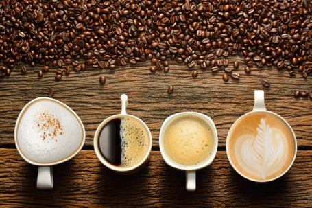 intel coffee lake figurative image