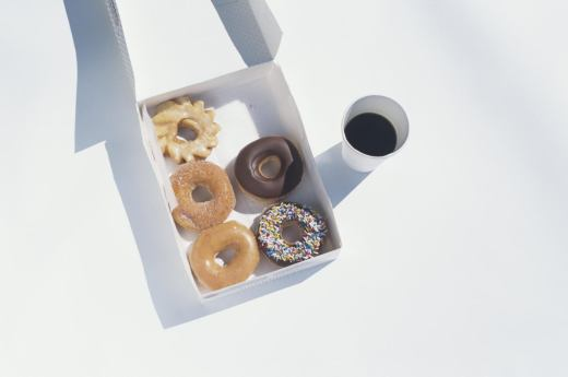 donuts primary