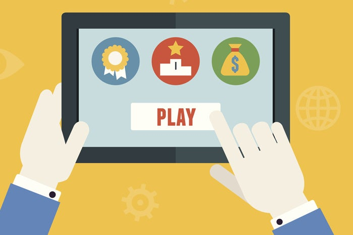 How Gamification Improves Customer Engagement And