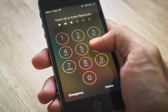 iphone apple fbi passcode