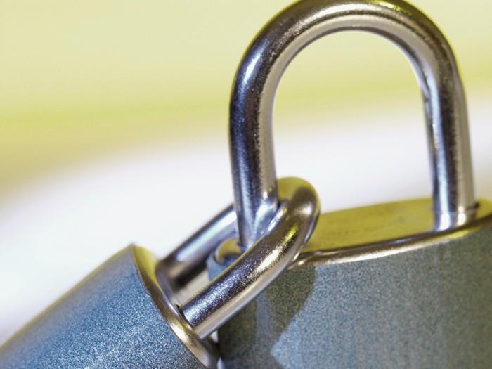 2 token authentication locks