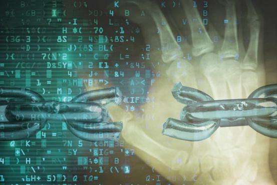 human weak link cybersecurity primary