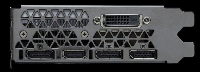 gtx 1080 ports