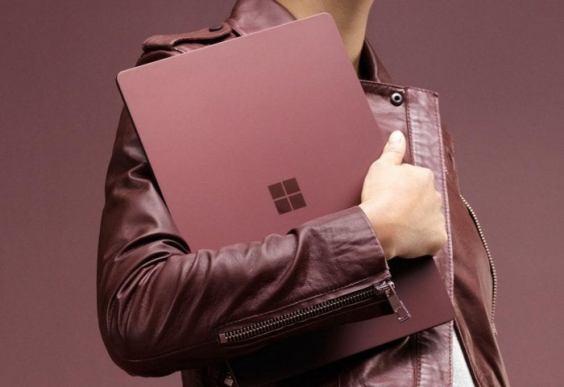surface laptop hero
