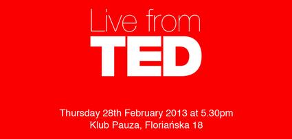 TEDxKrakówLive