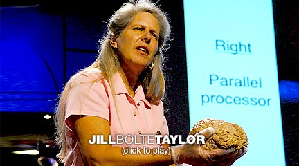 Jill Boyte - Total Right Hemisphere Expirience