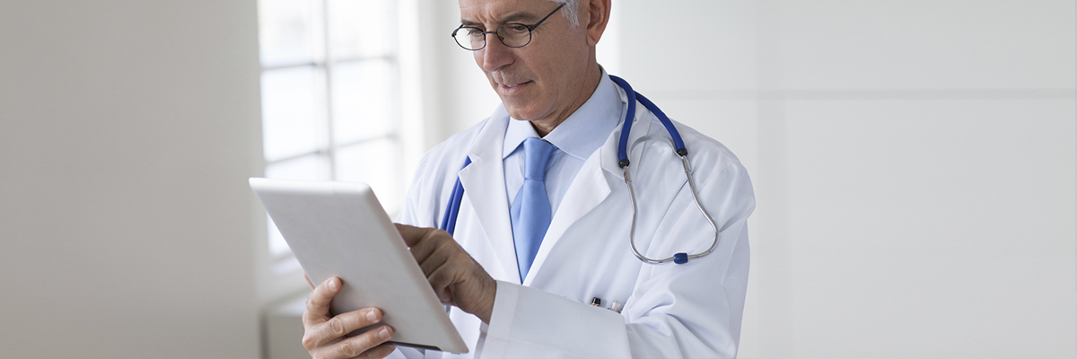 Talk to a board-certified doctor by web, phone or mobile app.