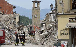 Corte dei Conti, sisma 2016: uso risorse buono ma resta l'emergenza abitativa