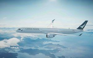 Cathay Pacific riduce il proprio network di lungo raggio