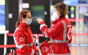 Coronavirus, Italia in rosso: al via il lockdown di Natale