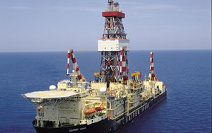 Saipem takes a breath after rallying on rumors merging with Subsea 7