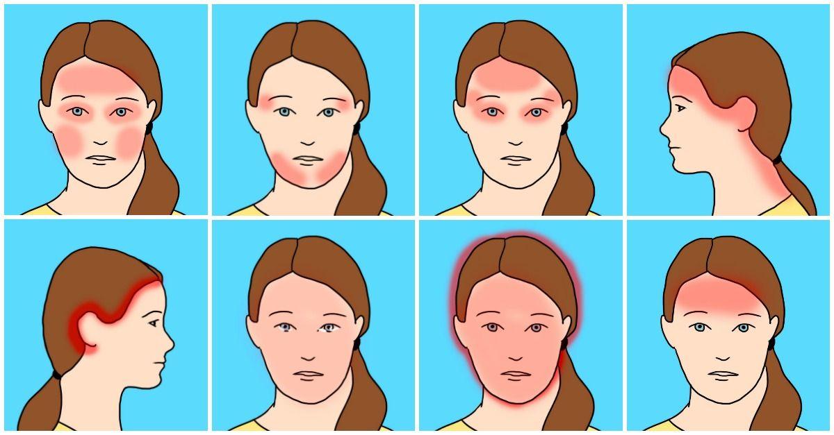 headache types and reason