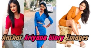 Anchor Ariyana Glory Images