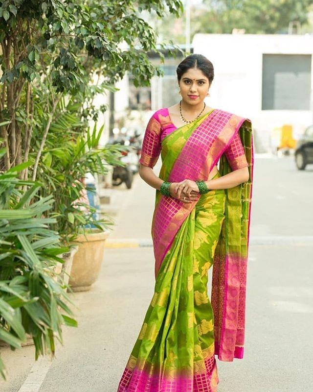 adirindi actress satya sri photos and gallery