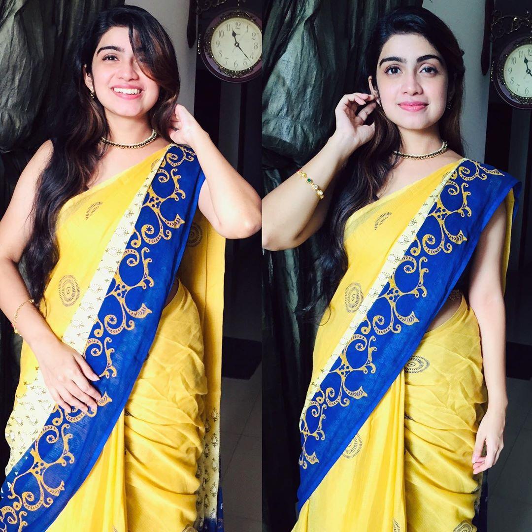 manasa radhakrishnan hd images