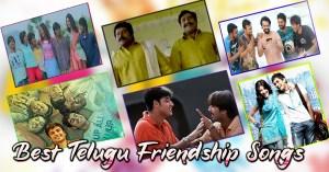 Telugu Friendship Songs | 18 Best Telugu Friendship Day Songs