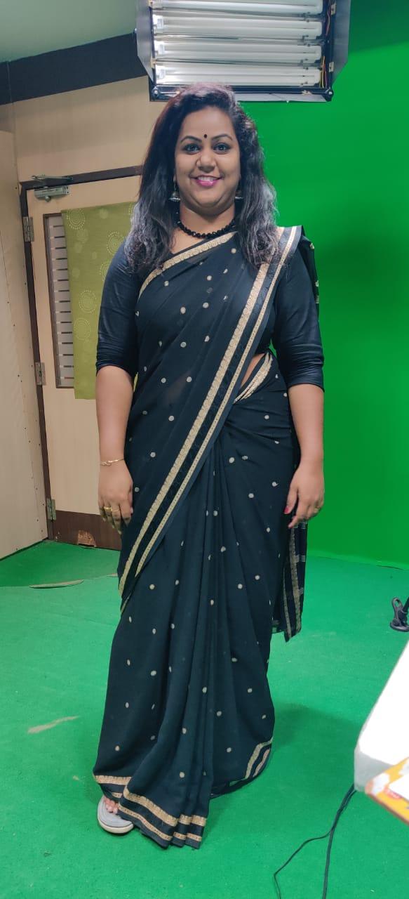 Bigg Boss 4 Manjusha Shivaji Images,
