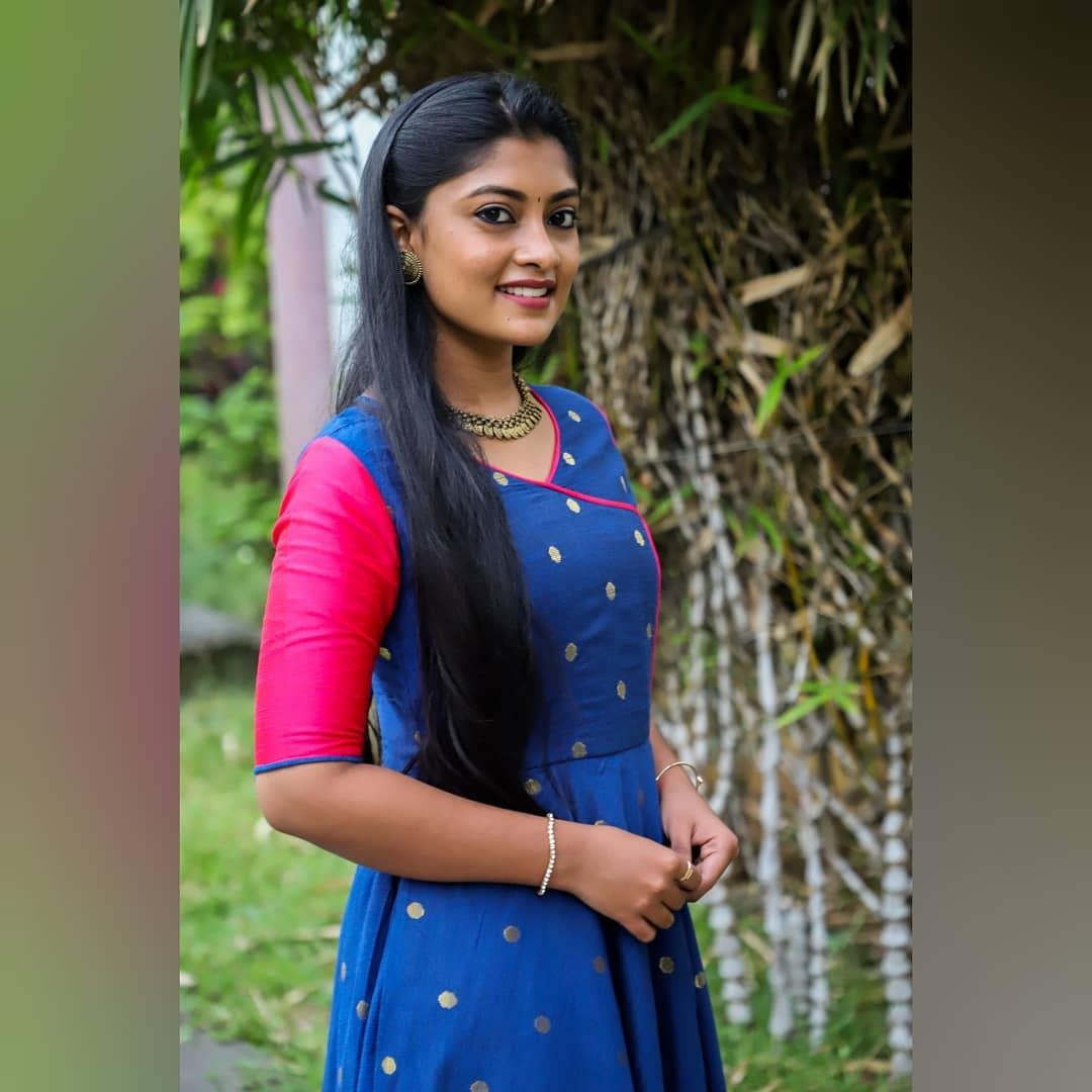 Narappa Heroine Ammu Abhirami images