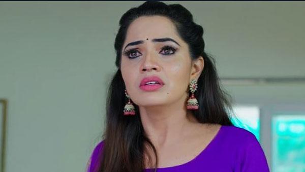 Reason behind Shobha Shetty not appearing in Karthika deepam serial