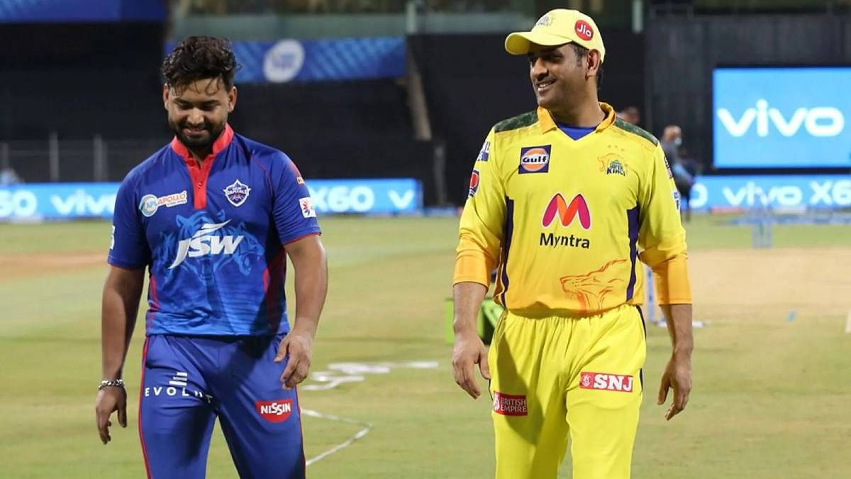 mistake made by rishabh pant in dc vs csk qualifier 1