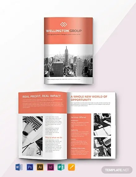 20 Free Catalog Templates Word Psd Indesign Apple