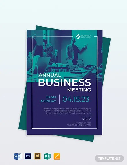 Business Event Email Invitation Template Download 471 Invitations In Adobe Illustrator Adobe