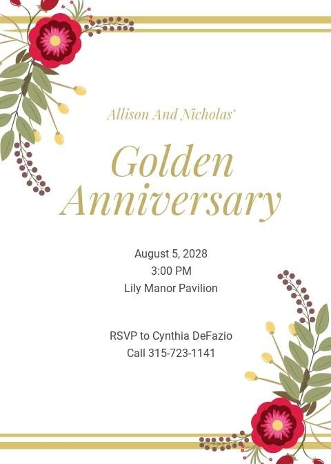 https www template net editable anniversary invitation