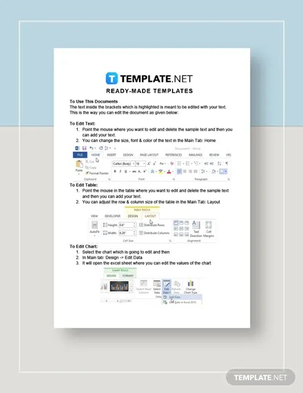 Agreement For Redemption Of Preferred Shares Template Word