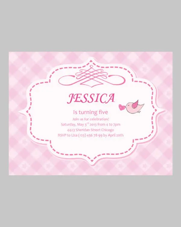 Free Invite Templates. Printable Butterfly Printable Party